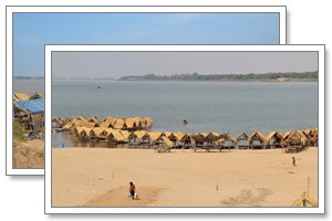 Mekong Islands tonkin travel