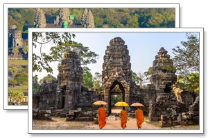 cambodia tours tonkin travel