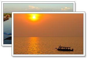 tonle sap tonkin travel
