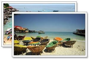 Sihanouk ville tour tonkin travel