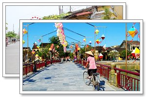 hoian day tours