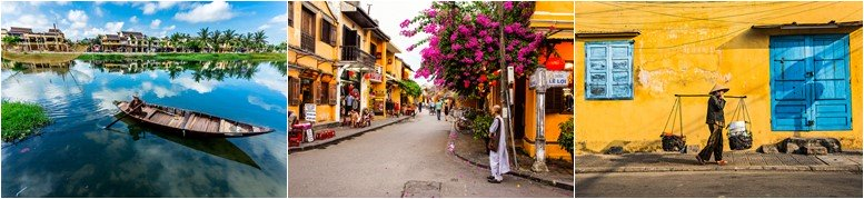 t3-Tien Sa Port – UNESCO World Heritage Site Hoi An City Tour